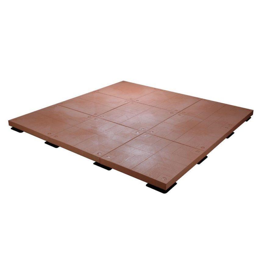 Modular Deck Tile