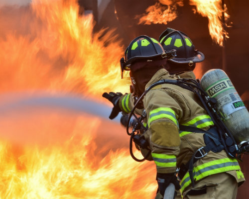 Cbi 5 common causes of home fires and how to prevent them