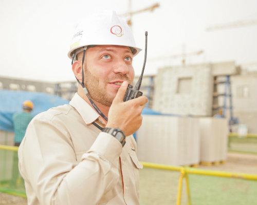 Cbi construction consultant