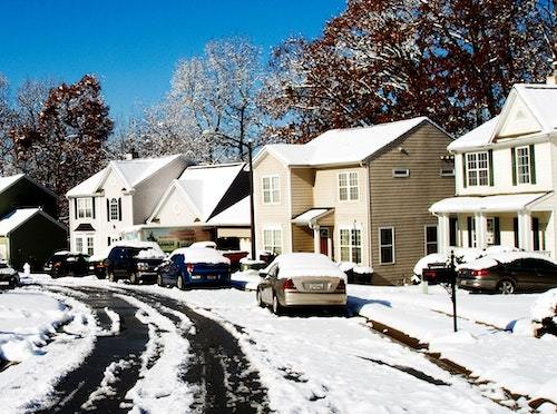 Cbi inspectors provide a successful inspection in winter