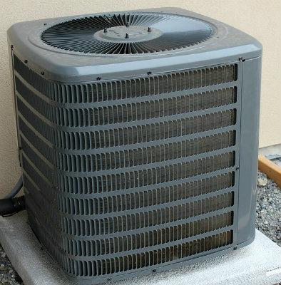 Cbi signs air conditioner needs repair